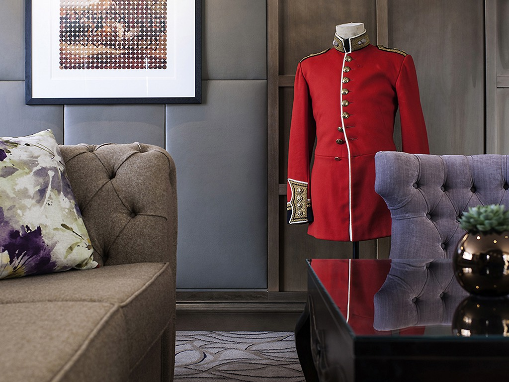 Castel Hotel Windsor - MGallery Collection