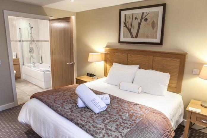 Diamond Resorts Bedroom
