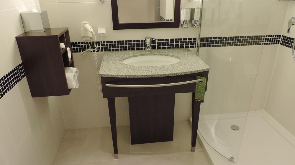 Walker Modular Bathroom