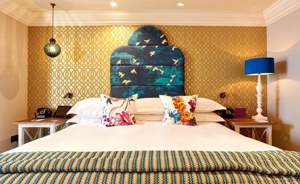 Seaham Hall Hotel