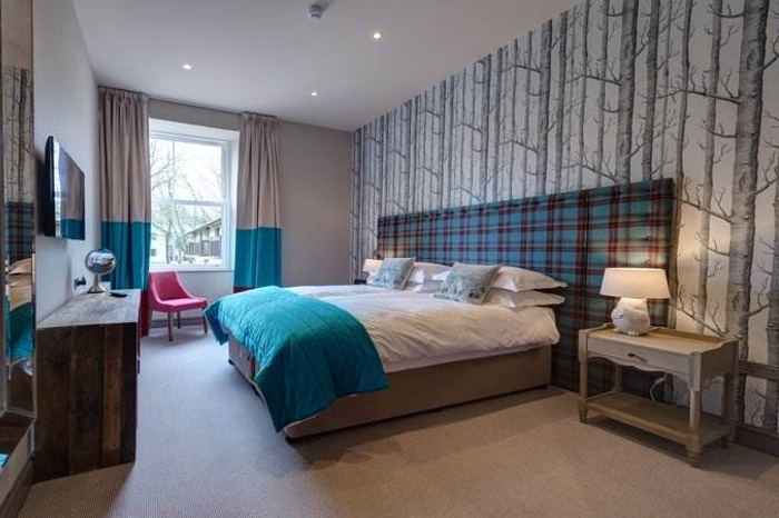 Whitbarrow Bedroom by Fuse